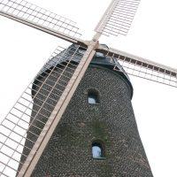 Teloy-Mühle in Lank-Latum