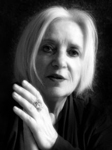 Gisa Rosa Portraitfoto